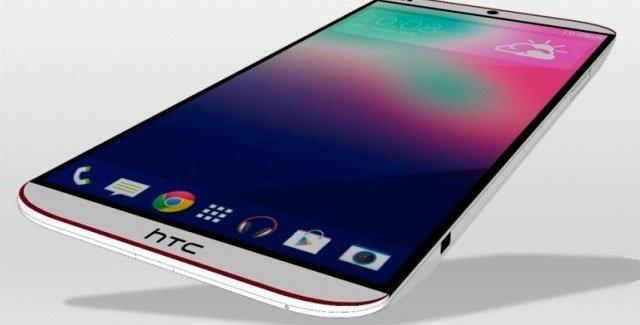 Подробный обзор смартфона HTC One M8